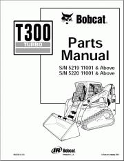 Bobcat Loaders Parts Manuals parts catalog Order & Download