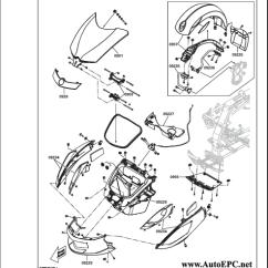 2006 Can Am Outlander 650 Wiring Diagram Lizard Plan 400 Www Toyskids Co 2008 Spyder Light Switch Kodiak
