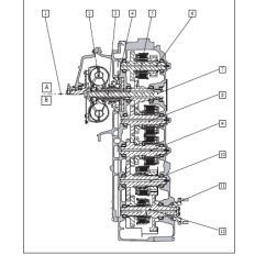 Clark Forklift Wiring Diagram Automotive Blower Motor Trucks Service Manuals Repair Manual Order & Download