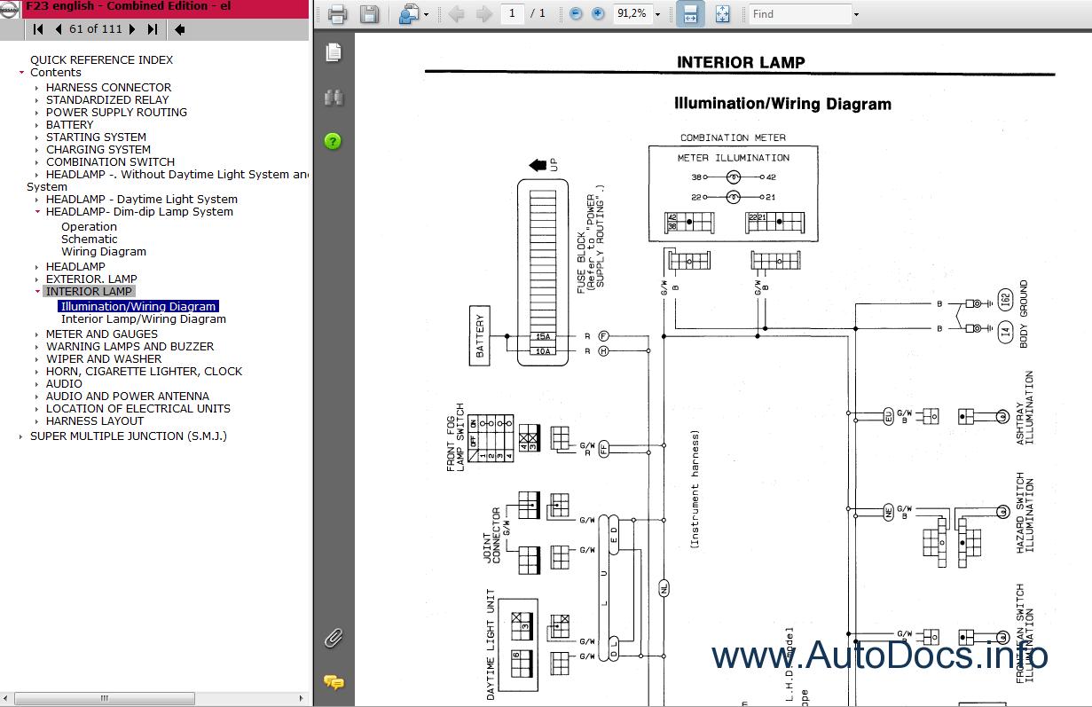 Ud Trucks Wiring Diagram Simple 1988 Ford Truck Diagrams Schematics