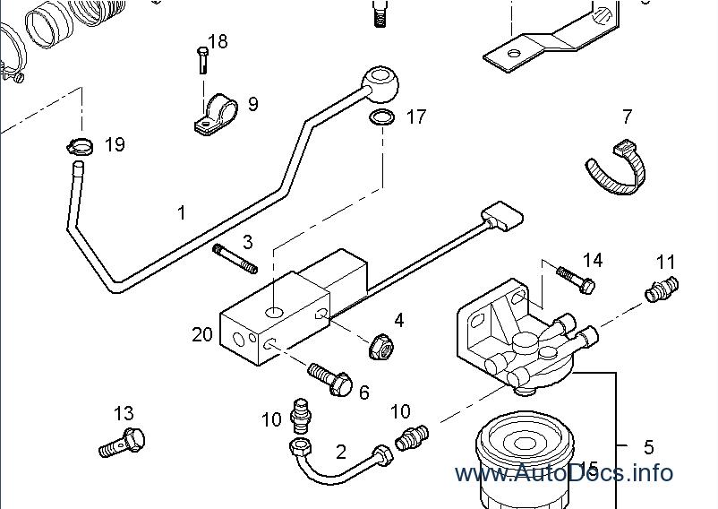 Iveco Motors FPT 2009 parts catalog Order & Download
