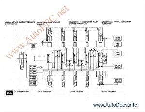 Ferrari Dino 308 GT4 repair manual Order & Download