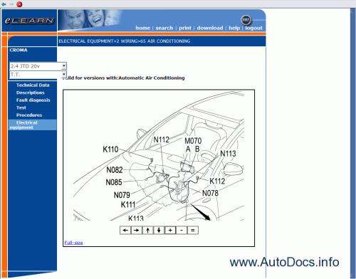 small resolution of fiat croma repair manual order u0026 download