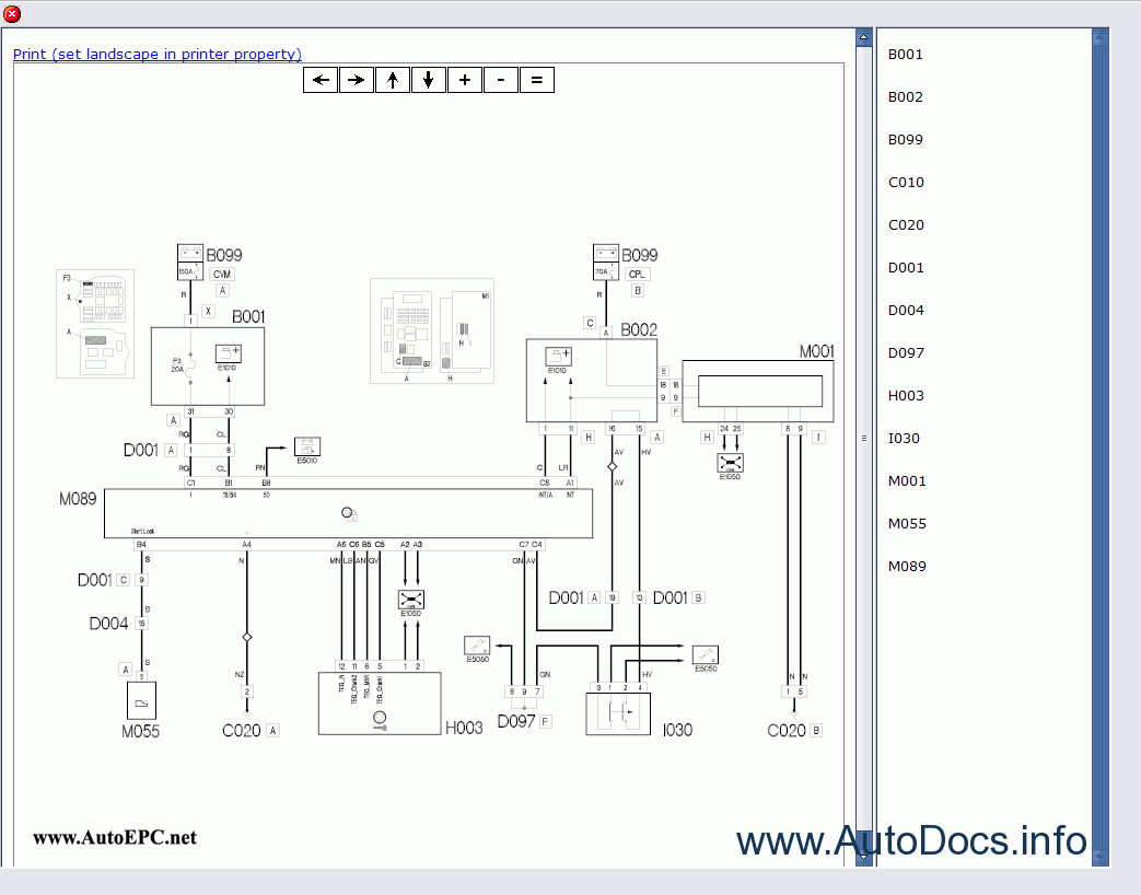 hight resolution of wiring diagram fiat ducato x250 simple wiring schema 1990 240sx fuse diagram fiat x250 wiring diagram