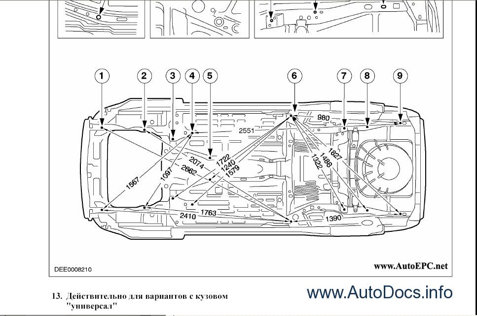 Ford Focus repair manual Order & Download