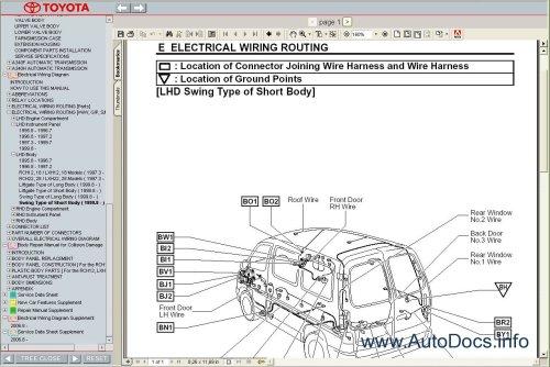 small resolution of toyota hiace diagram 7 18 sg dbd de u2022toyota hiace 1989 2004 service manual repair