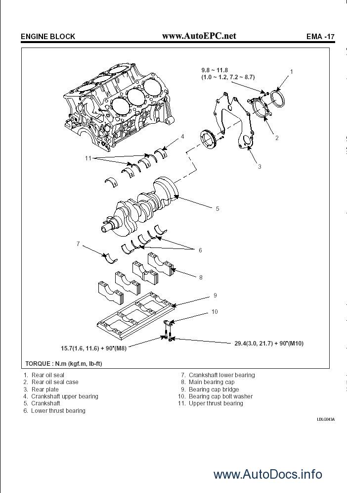 Hyundai Santa Fe New Service Manual repair manual Order & Download