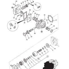 Home Wiring Diagram Software 1992 Dodge Dakota Fuel Pump Jcb Service Manuals, Repair Workshop Hydravlic Diagrams, Electrical ...