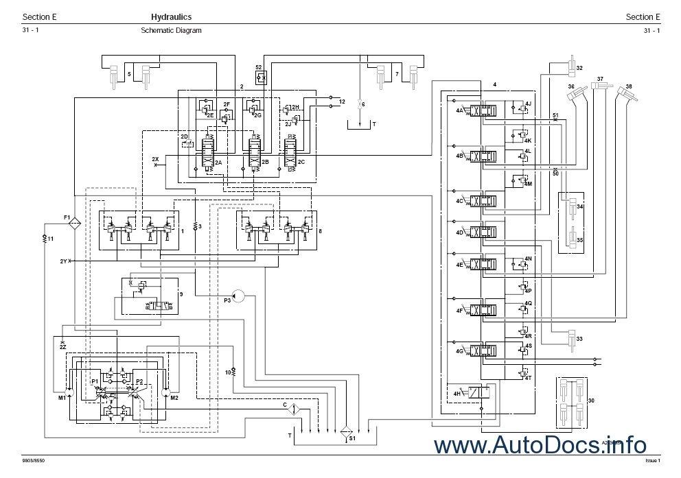 530 Bobcat Wiring Diagram Bobcat 7 Pin Diagram Wiring