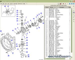 Komatsu CSS Service Utility  Crawler Excavators and Wheel Loaders repair manual Order & Download