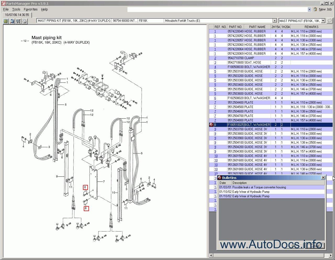 hight resolution of mitsubishi fg25 forklift parts diagram kes mitsubishi mitsubishi f17a wiring diagram mitsubishi forklift parts diagram