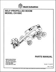 Mark Lift repair manual Order & Download