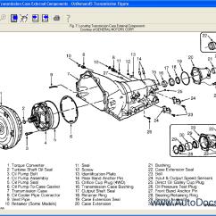 Allison Transmission Wiring Diagram Auto Program Wtec 3 2000 Series