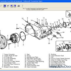 Ford 4000 Rds Wiring Diagram 6 Way Square Trailer Plug Allison 4500 Transmission