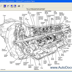 Automatic Transmission Wiring Diagram Reading Tutorial Mitchell On Demand5 2006 Repair Manual Order