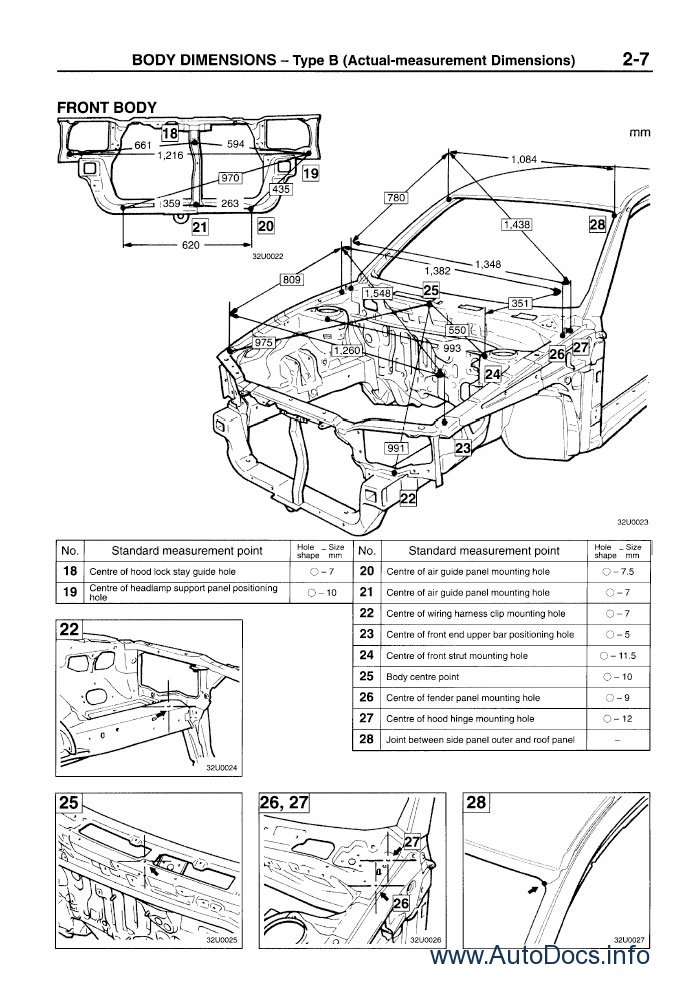 Mitsubishi Carisma 1995-2004 repair manual Order & Download