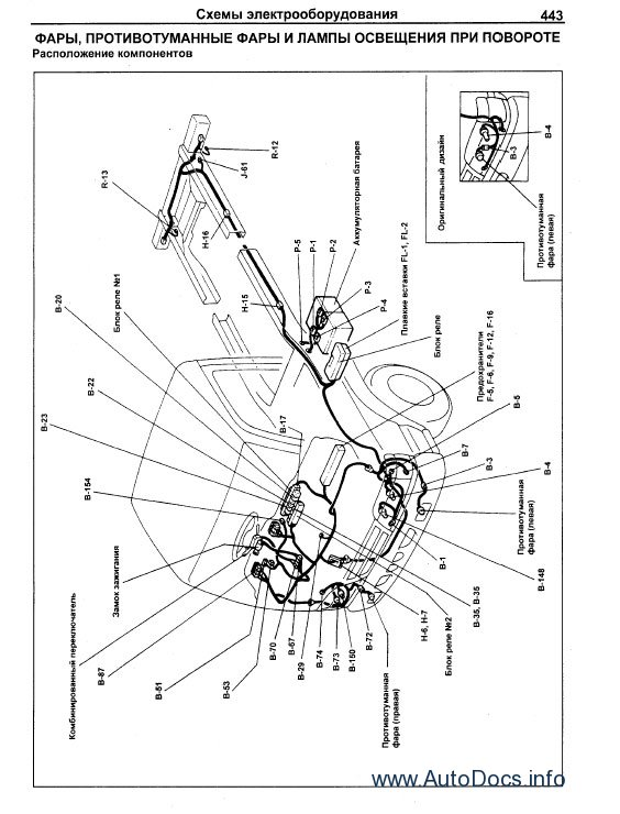 Nissan Atlas 1999-2004 repair manual Order & Download