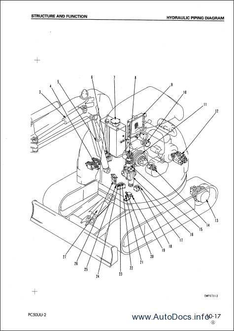 [DIAGRAM] Skoda Octavia 2003 Wiring Diagram