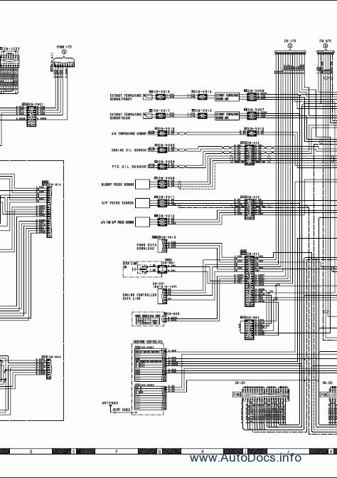 Komatsu Hydraulic Excavator PC1250-7, PC1250SP-7, PC1250LC
