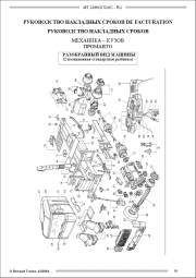 Renault Midlum Repair Manual repair manual Order & Download