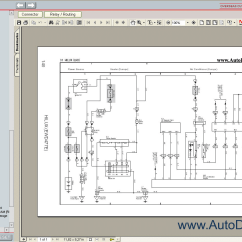 Toyota Tundra Wiring Diagrams 2001 Mazda Tribute Exhaust System Diagram 2011 Engine 2012 Camry