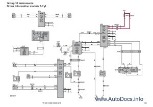 Volvo Cars Wiring Diagrams 20042011 repair manual Order & Download