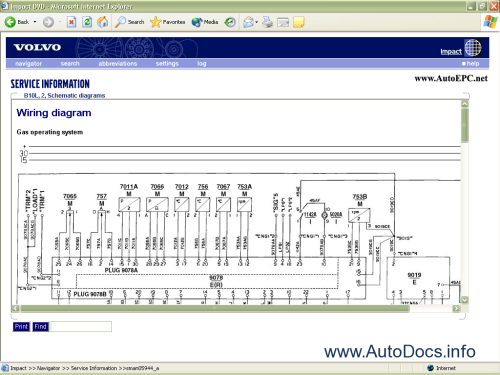 small resolution of volvo truck wiring diagrams pdf on fh12 volvo trucks north volvo v70 electrical diagram volvo v70