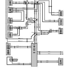 04 Volvo Xc90 Wiring Diagram Twisted Pair Cars Diagrams 1994-2005 Repair Manual Order & Download