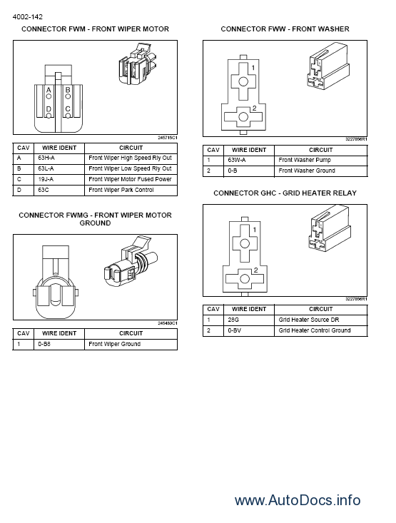 New Holland W170B Wheel Loader Workshop Service Manual
