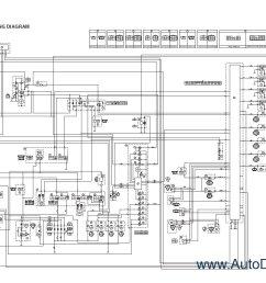 yamaha r6 wiring diagram pdf yamaha moto atv repair manuals 1997 2004 repair manual [ 1251 x 880 Pixel ]