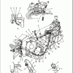How To Read Home Wiring Diagrams Plant Cell Diagram Only Yamaha Yzf-r6 2008 Repair Manual Order & Download