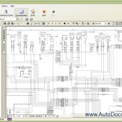 Jcb Js130 Wiring Diagram Simple Leaf Cross Section 214 Parts Circuit Maker