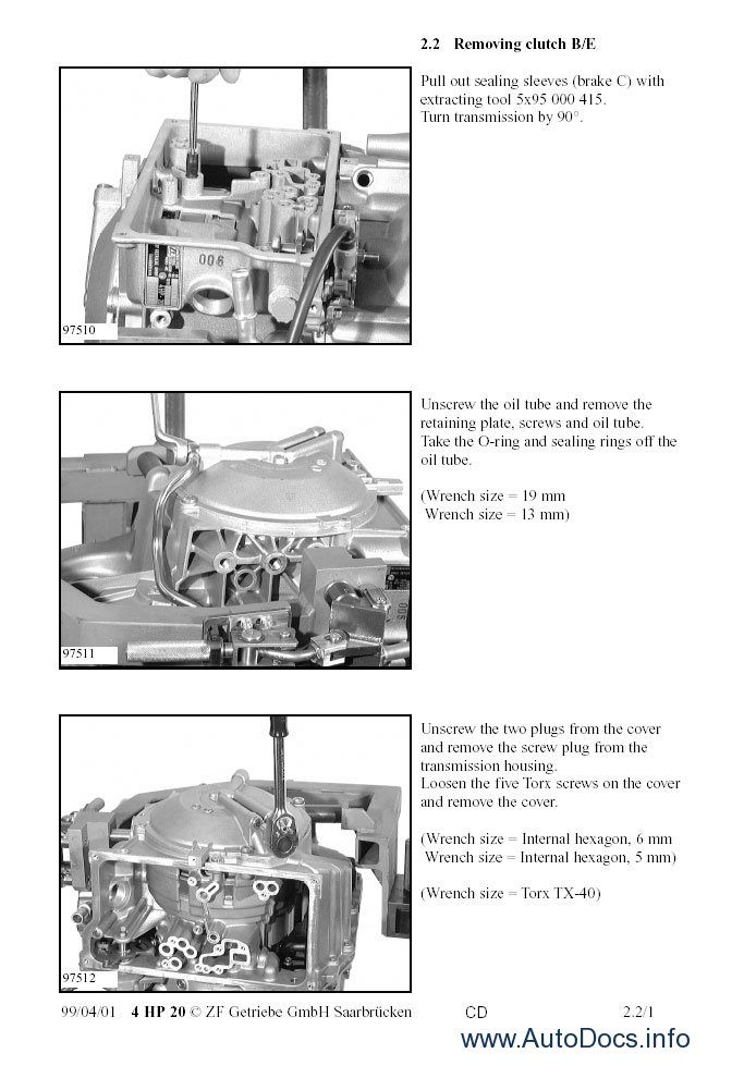 zf 4hp20 repair manual ebook