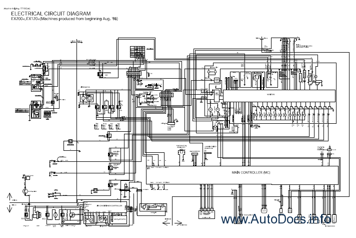 Wiring Diagram Victory Cross Country Victory Cross Country