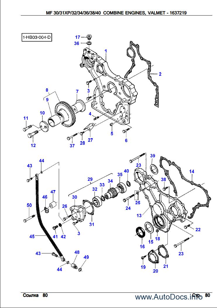 Valmet parts catalog Order & Download
