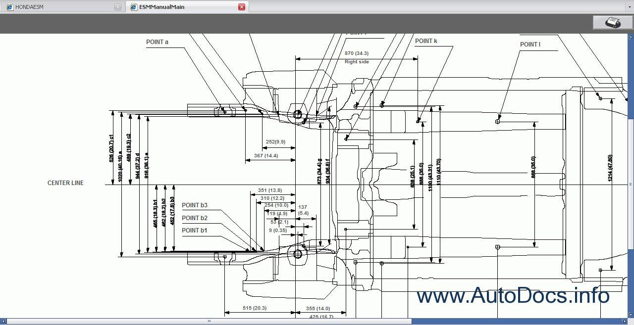 honda accord cl7 wiring diagram