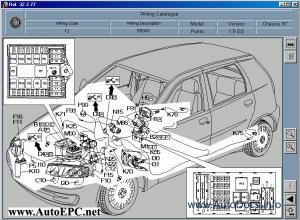 Alfa Romeo 156 repair manual Order & Download