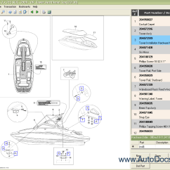How To Home Electrical Wiring Diagrams Plug Diagram Bombardier Brp Parts Catalog 2011 Order & Download