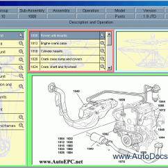 Alfa Romeo Wiring Diagram Pontiac Stereo Fiat Doblo & Cargo Repair Manual Order Download
