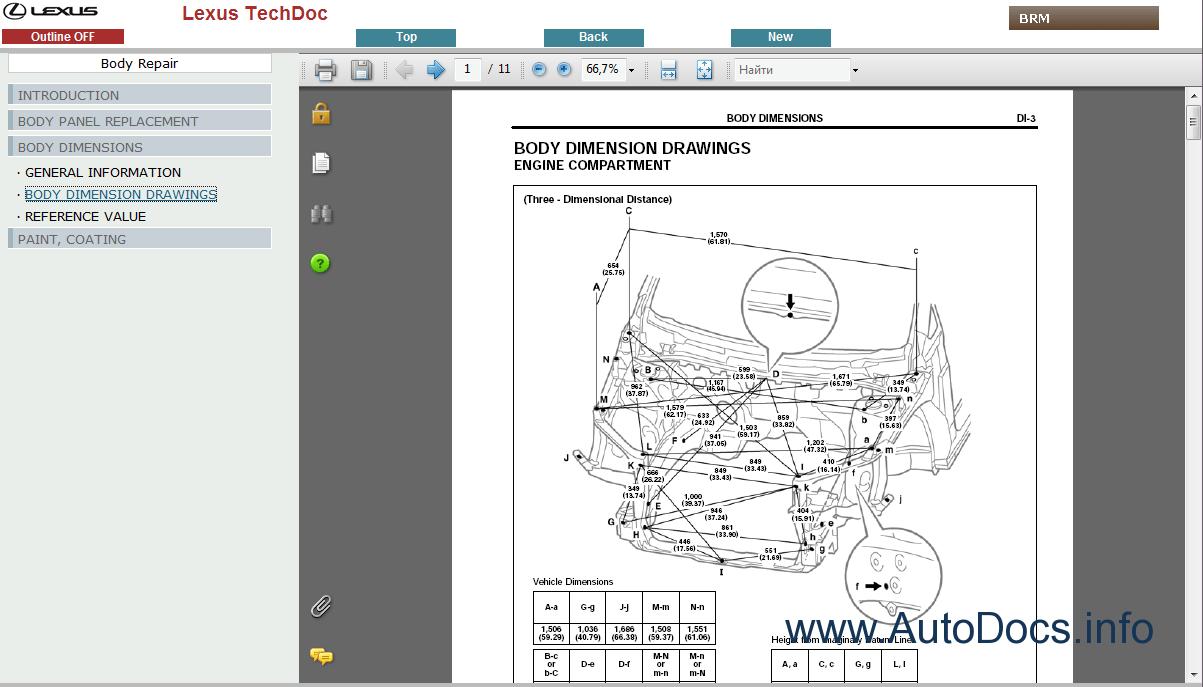 hight resolution of lexus rx450h repair manual repair manual order download naza wiring diagram lexus rx450h wiring diagram