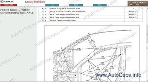 Lexus CT200h Service Manual EN repair manual Order & Download
