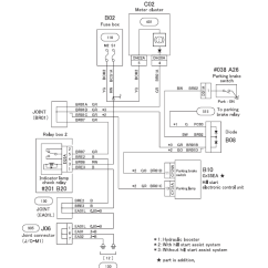 Mitsubishi Canter Stereo Wiring Diagram 2001 International 4300 Ac Fuso - Somurich.com