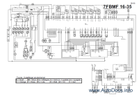 2003 Toyota Rav4 Electrical Wiring Diagram Toyota RAV4 ...