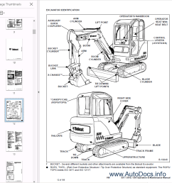 find great deals ebay lifetime updates download 753 bobcat engine parts manual bobcat 334 specs bobcat 334 parts manual www miniexcavatorthumbs  [ 883 x 899 Pixel ]