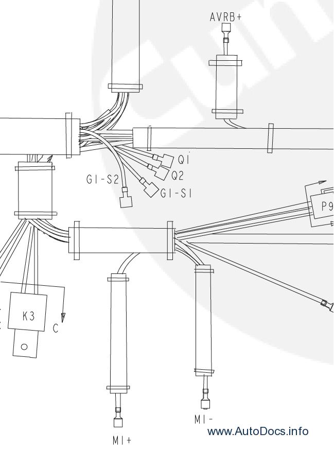 Cummins Onan Generator HDKBA/ HDKBB Service Manual