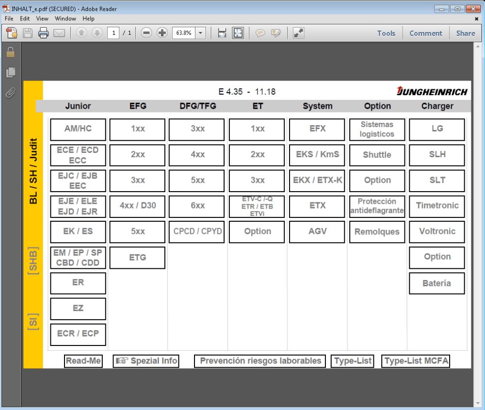 medium resolution of repair manuals jungheinrich sh v4 35 jeti 2019