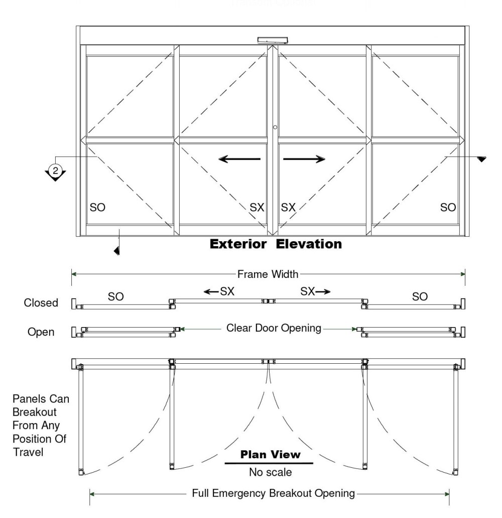 medium resolution of for custom door sizes please contact the automatic door and hardware inside sales department for immediate quoting