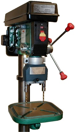 Gang Drill Press For Sale