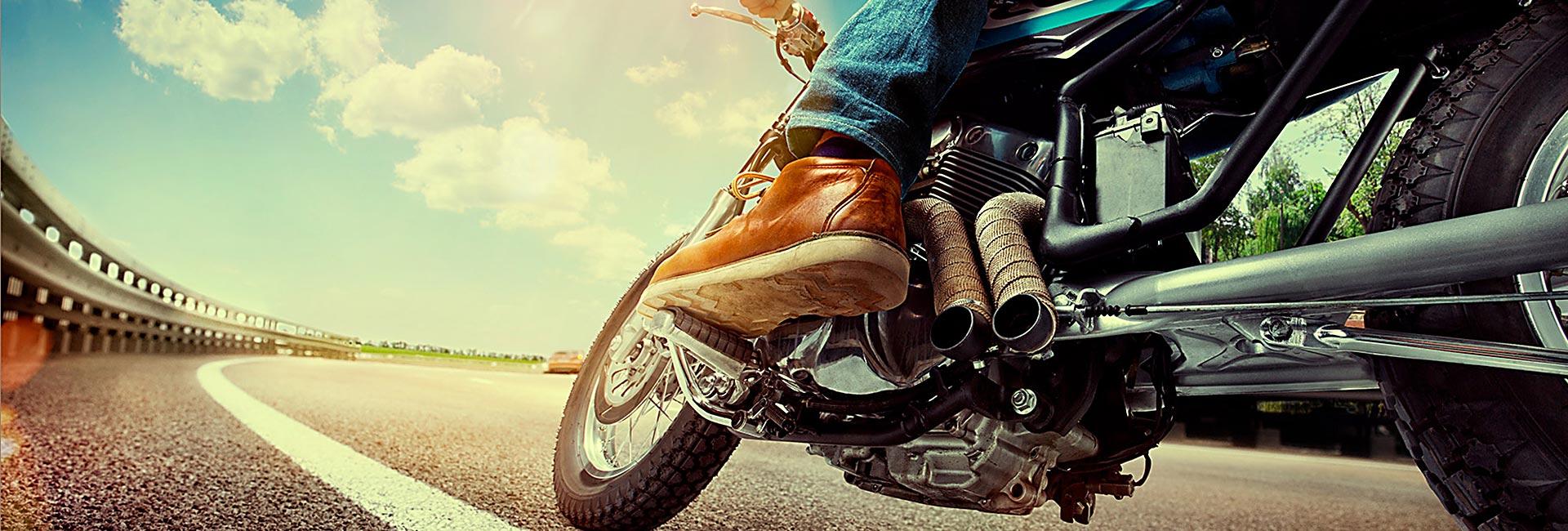 Auto ecole 3C - Palaiseau vous propose des formations deux roues, permis moto ainsi que les formations de 7h pour le 125 cm3 et le permis am - bsr
