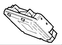 Volvo S70 ABS Removal Instructions
